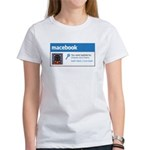 Macebook Women's T-Shirt
