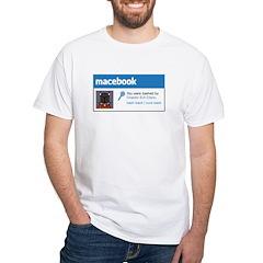 Macebook Shirt