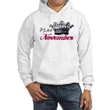 Girl of the Month Hoodie