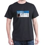 Macebook Dark T-Shirt