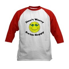 Don't Worry Swim Happy Tee