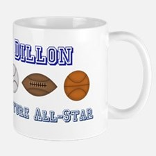 Dillon - Future All-Star Mug