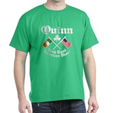 Quinn - T-Shirt