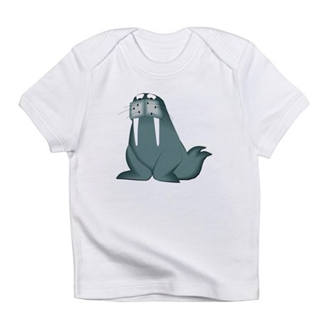 Walrus Infant T-Shirt