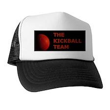 Kickball Trucker Hat