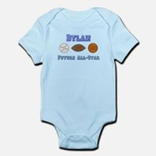 Dylan - Future All-Star Infant Bodysuit