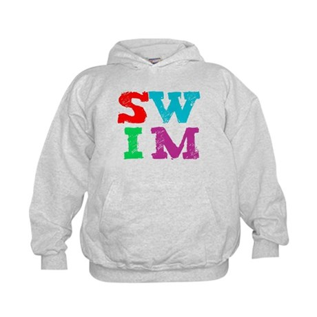 SWIM Kids Hoodie