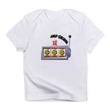 Cha-Ching! Slots! Infant T-Shirt