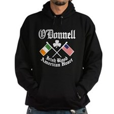 O'Donnell - Hoody