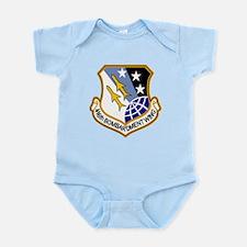 416th Bomb Wing Infant Bodysuit
