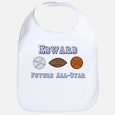 Edward - Future All-Star Bib