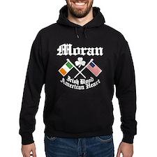 Moran - Hoodie