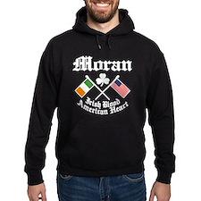 Moran - Hoody