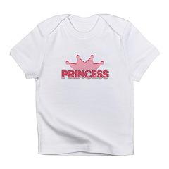 Princess Infant T-Shirt