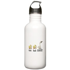 Duck, Duck, Goose Water Bottle