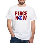 PeaceNow2 T-Shirt