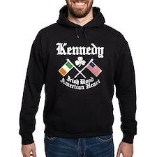 Kennedy - Hoodie
