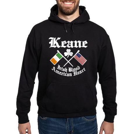 Keane - Hoodie (dark)