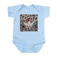 Holiday Zoey, Fennec Fox Infant Bodysuit