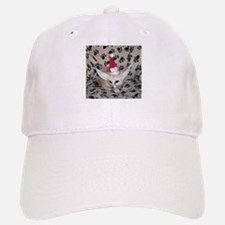 Holiday Zoey, Fennec Fox Baseball Baseball Cap