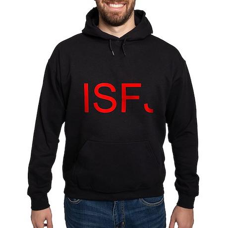 ISFJ Hoodie (dark)
