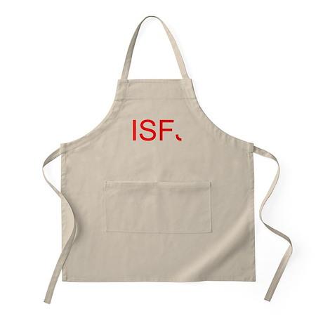 ISFJ Apron