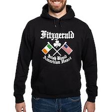 Fitzgerald - Hoodie