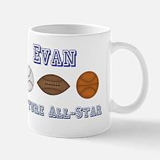 Evan - Future All-Star Mug