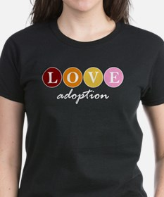 Love Adoption Tee