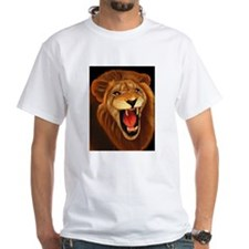 Unique Lion Shirt