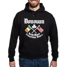 Donovan - Hoodie