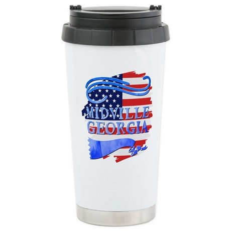 ISFJ Thermos can cooler