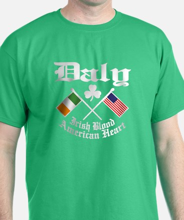 Daly - T-Shirt