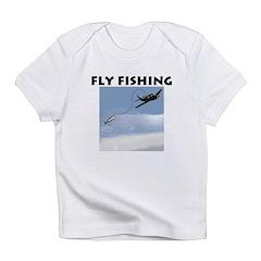 Fly Fishing Infant T-Shirt