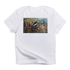 Cockatiel Infant T-Shirt