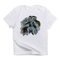 Shih-Tzu Infant T-Shirt