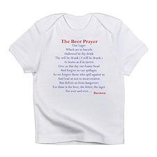 Beer Prayer Infant T-Shirt