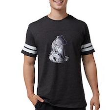 Gray Ribbon Brain Cancer Sweatshirt