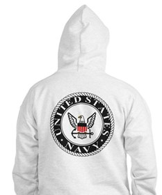 Petty Officer First Class Hoodie