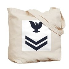 Petty Officer Second Class Tote Bag 2