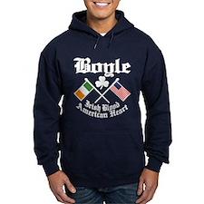 Boyle - Hoodie