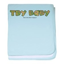 TDY Baby baby blanket