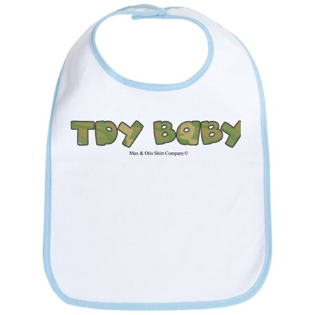 TDY Baby Bib