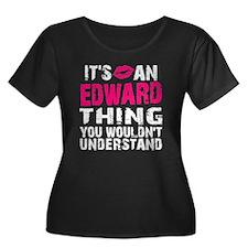 Edward Thing T