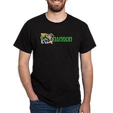 Shannon Green Celtic Dragon T-Shirt