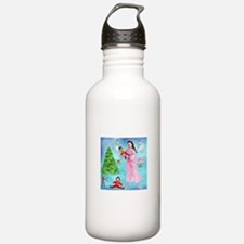 Nutcracker & Clara Water Bottle