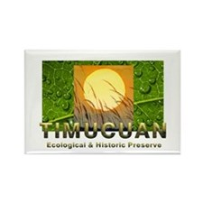 ABH Timucuan Rectangle Magnet (100 pack)