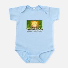 ABH Timucuan Infant Bodysuit