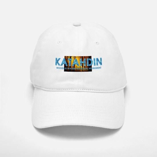 ABH Katahdin Baseball Baseball Cap
