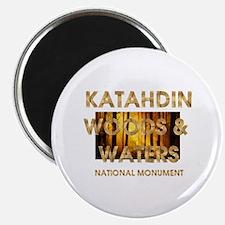 ABH Katahdin Magnet